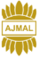 Ajmal logo Luxurious-Fragrances