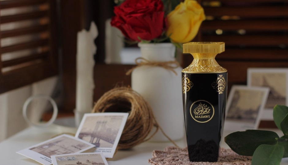 Parfums Orientaux - Luxurious-Fragrances