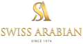Swiss Arabian logo Luxurious-Fragrances