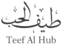 Teef Al Hub logo Luxurious-Fragrances