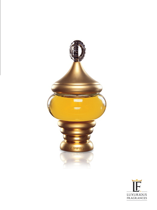 1001 Nights - Ajmal - Luxurious Fragrances