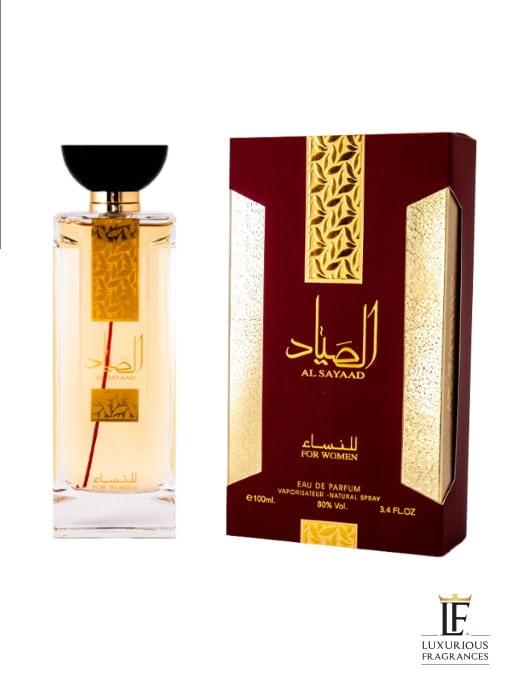 Al Sayaad - Lattafa Perfumes - Luxurious Perfumes