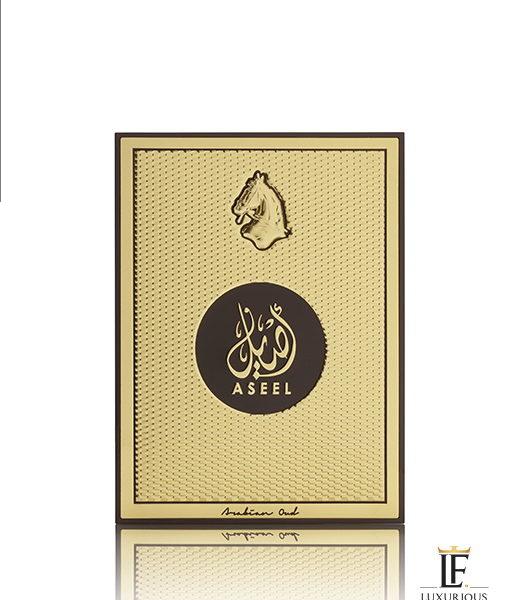 Aseel - Arabian Oud - Luxurious Fragrances