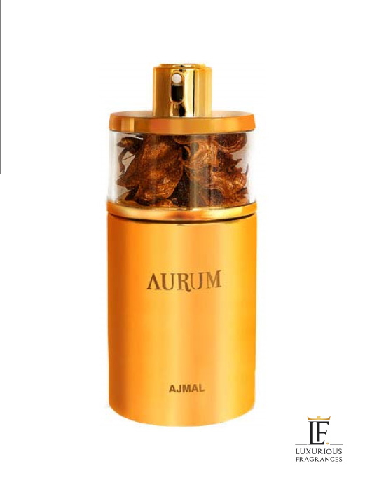 Aurum - Ajmal - Luxurious Fragrances