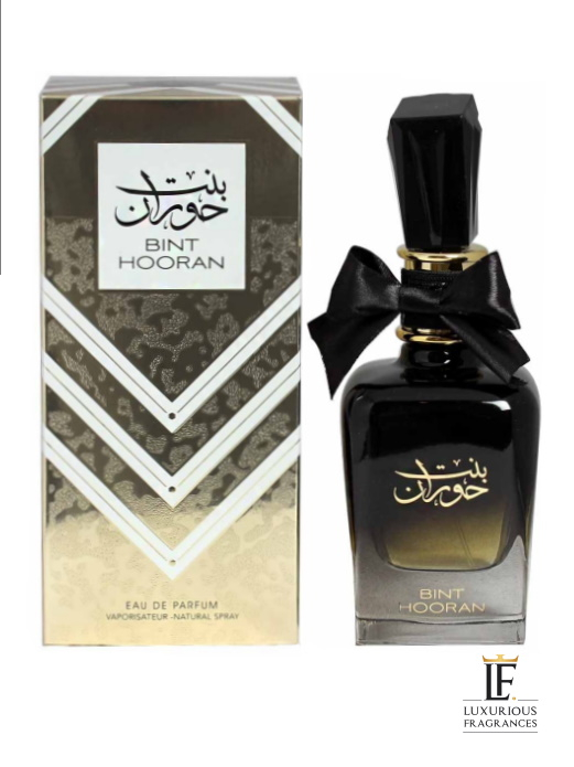Bint Hooran Coffret - Ard Al Zaafaran - Luxurious Perfumes