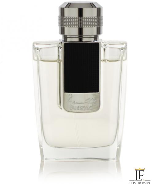 Bussma - Arabian Oud - Luxurious Fragrances