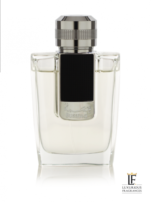 Bussma - Arabian Oud - Luxurious Fragrances