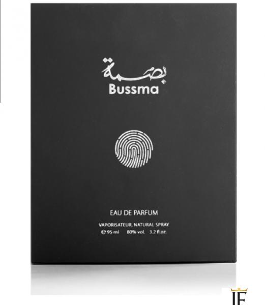 Bussma Coffret - Arabian Oud - Luxurious Fragrances