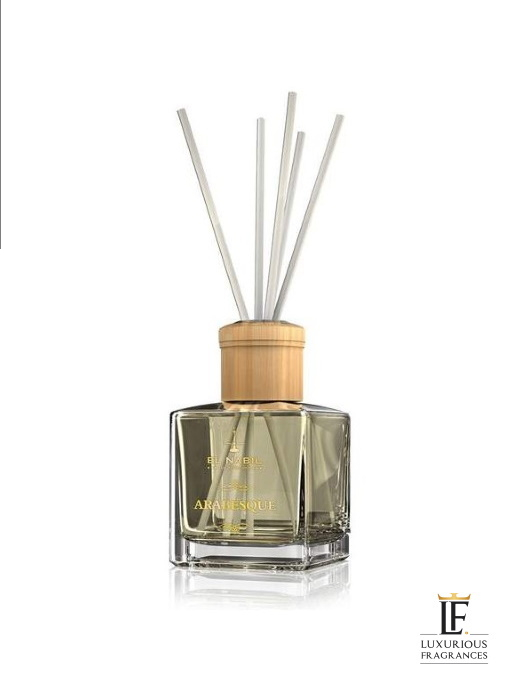 Diffuseur d'Intérieur Arabesque - El Nabil - Luxurious Fragrances