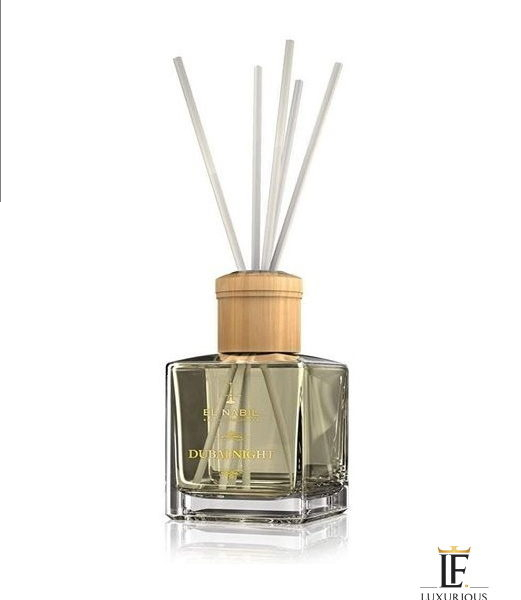 Diffuseur d'Intérieur Dubai Night- El Nabil - Luxurious Fragrances