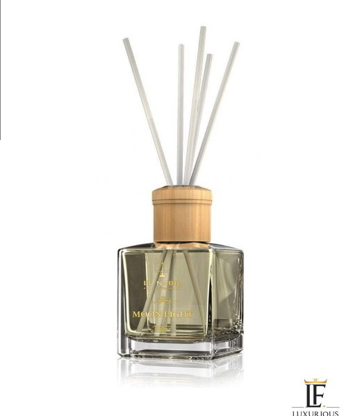 Diffuseur d'Intérieur Moon Light - El Nabil - Luxurious Fragrances