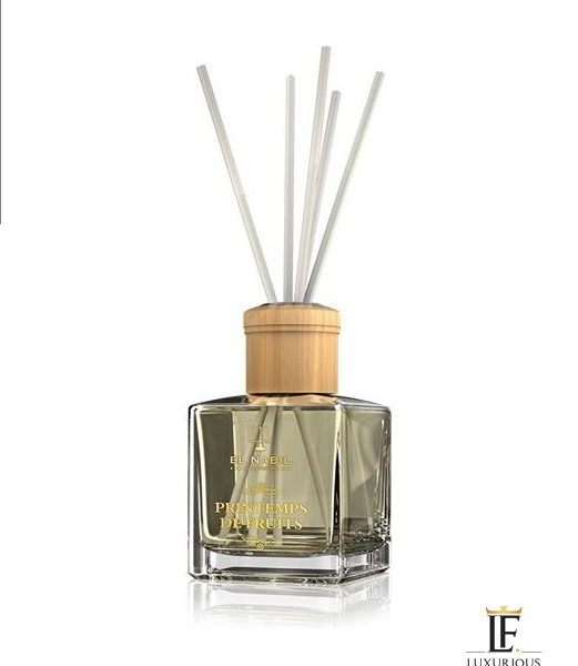 Diffuseur d'Intérieur Printemps de Fruits - El Nabil - Luxurious Fragrances