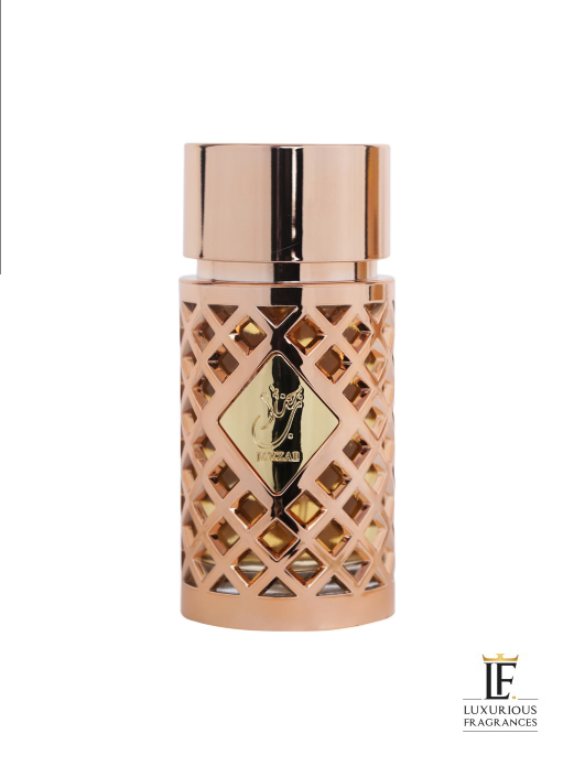 Jazzab Gold - Ard Al Zaafaran - Luxurious Fragrances