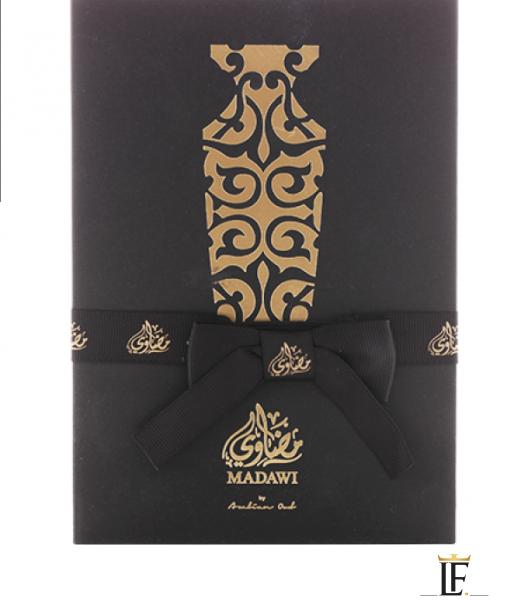 Madawi Coffret - Arabian Oud - Luxurious Fragrances