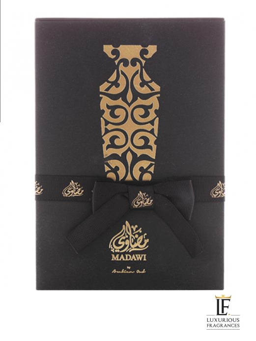 Madawi Coffret - Arabian Oud - Luxurious Fragrances