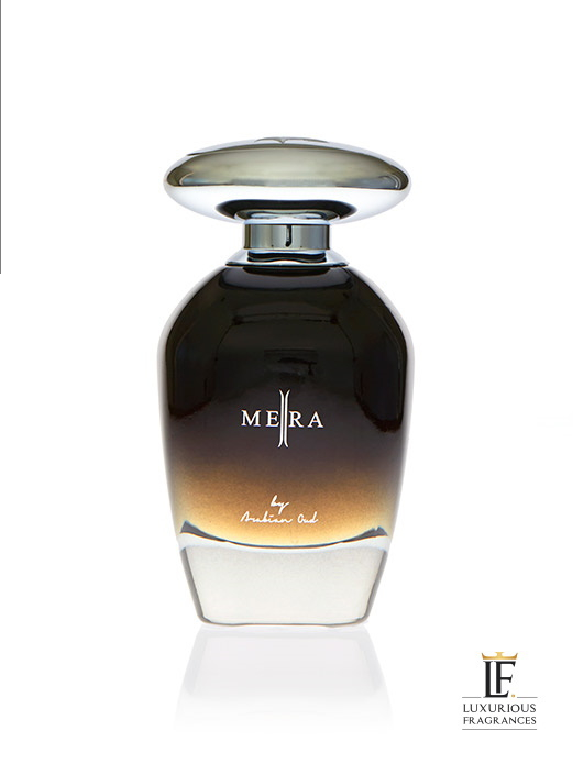 Mera Silver - Arabian Oud - Luxurious Fragrances