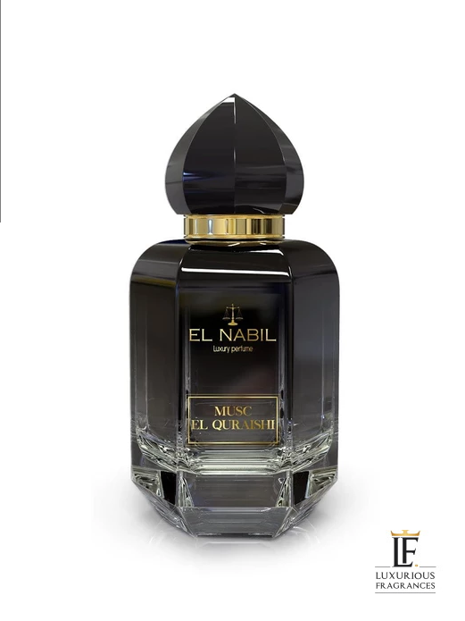 Musc Al Quraishi - El Nabil - Luxurious Fragrances