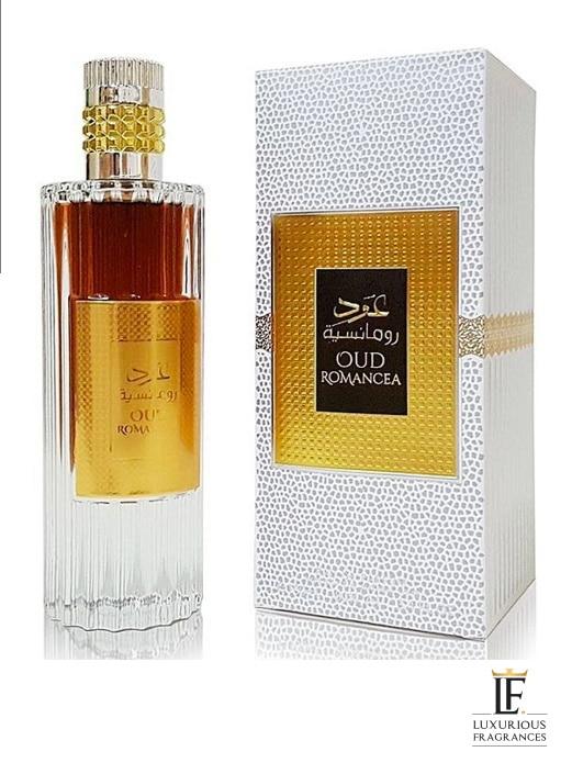 Oud Romencea - Ard Al Zaafaran - Luxurious Perfumes