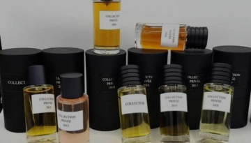 Parfums Occidentaux - Luxurious Fragrances