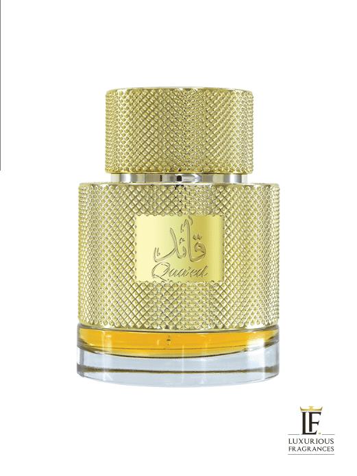 Qaa'ed - Lattafa Perfumes - Luxurious Fragrances