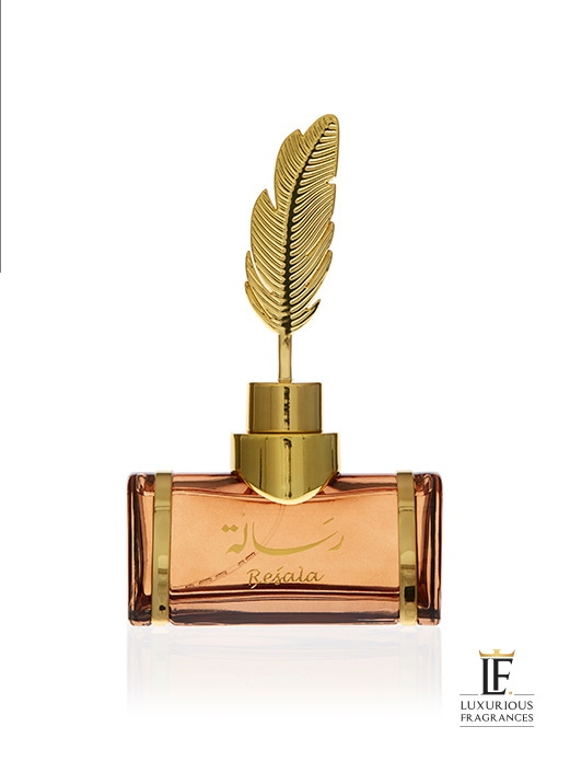 Resala - Arabian Oud - Luxurious Fragrances