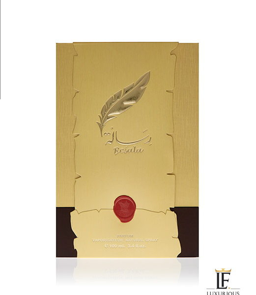 Resala Coffret - Arabian Oud - Luxurious Fragrances
