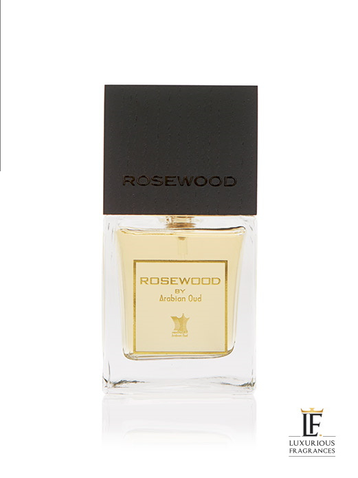 Rosewood - Arabian Oud - Luxurious Fragrances
