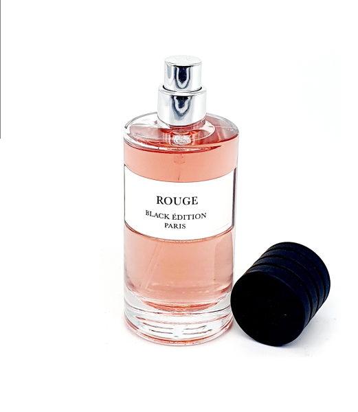Rouge 2 - Black Edition - Luxurious Fragrances