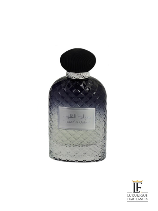 Sayaad Al Quloob - Ard Al Zaafaran - Luxurious Fragrances