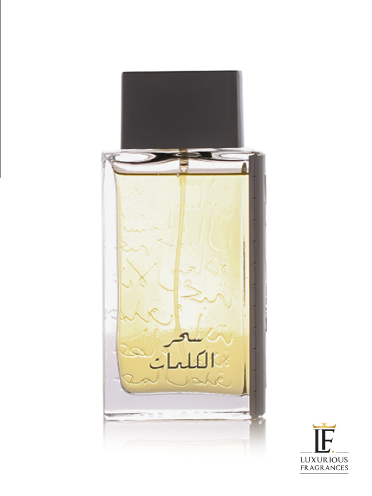Sehr Kalemat - Arabian Oud - Luxurious Fragrances