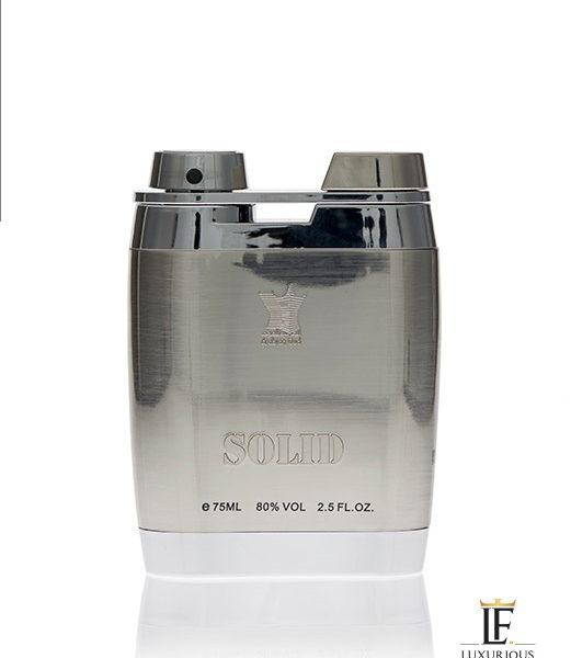 Solid - Arabian Oud - Luxurious Fragrances