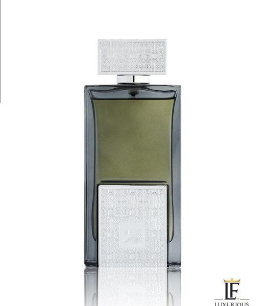 Tarteel Silver - Arabian Oud - Luxurious Fragrances