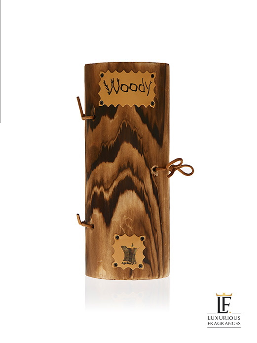 Woody - Arabian Oud - Luxurious Fragrances