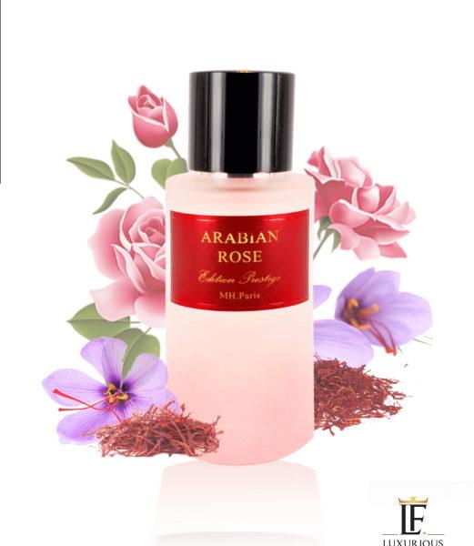Arabian Rose Edition Prestige - M.A.H - Luxurious Fragrances