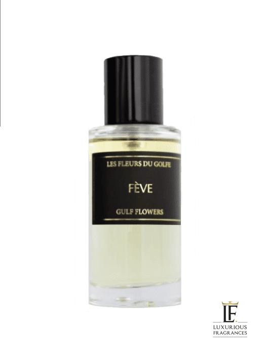 Fève - Les Fleurs du Golfe - Luxurious Fragrances