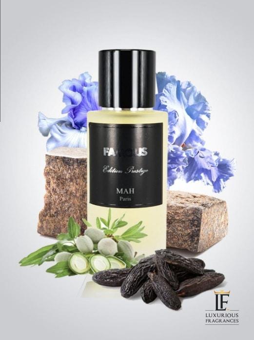 Famous Edition Prestige - M.A.H - Luxurious Fragrances