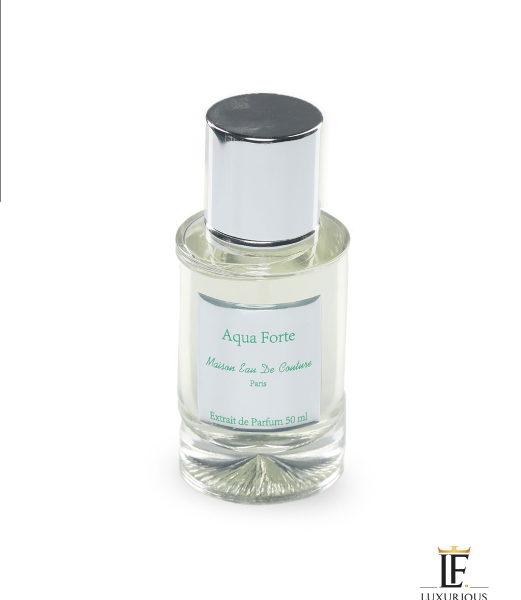 Aqua Forte - Maison Eau de Couture - Luxurious Fragrances 2
