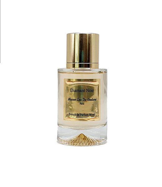 Diamant Noir - Maison Eau de Couture - Luxurious Fragrances