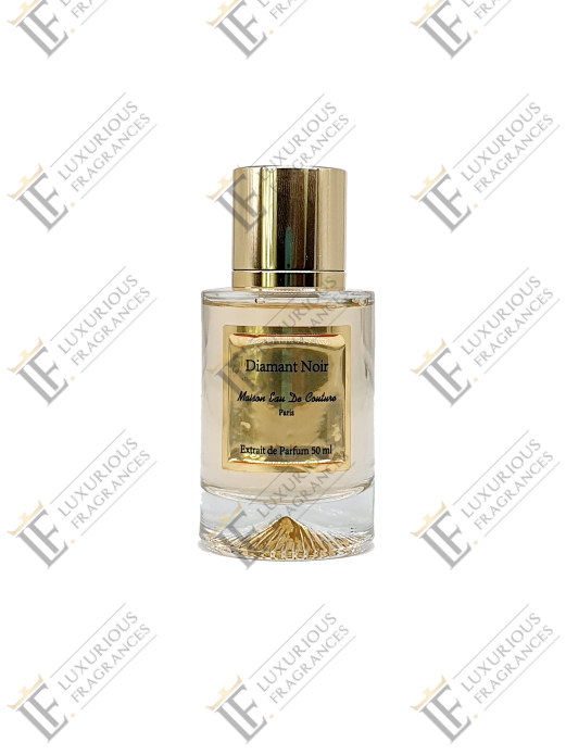 Diamant Noir - Maison Eau de Couture - Luxurious Fragrances