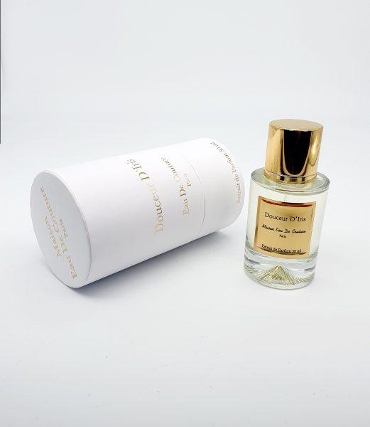 Douceur D'iris Coffret - Maison Eau de Couture - Luxurious Fragrances