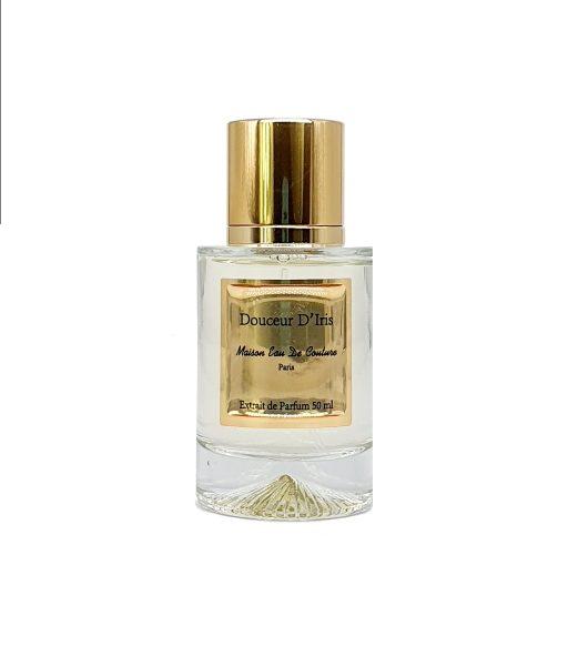 Douceur D'iris - Maison Eau de Couture - Luxurious Fragrances