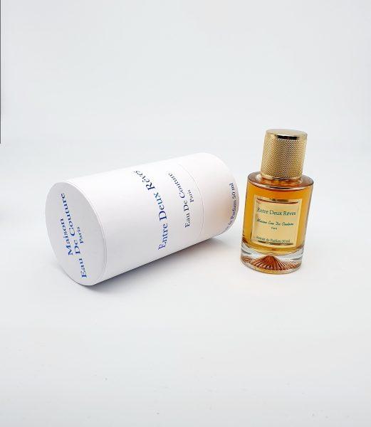 Ente Deux Rêves Coffret - Maison Eau de Couture - Luxurious Fragrances