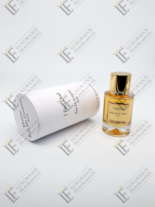 I Feel Oud Coffret - Maison Eau de Couture - Luxurious Fragrances