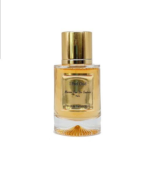I Feel Oud - Maison Eau de Couture - Luxurious Fragrances