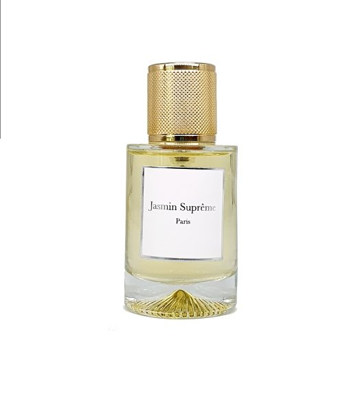 Jasmin Suprême - Maison Eau de Couture - Luxurious Fragrances