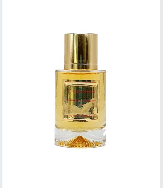L'autre Monde - Maison Eau de Couture - Luxurious Fragrances