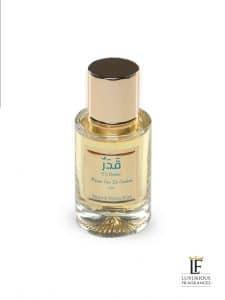 قَدَرُ (Un Destin) - Maison Eau de Couture - Luxurious Fragrances