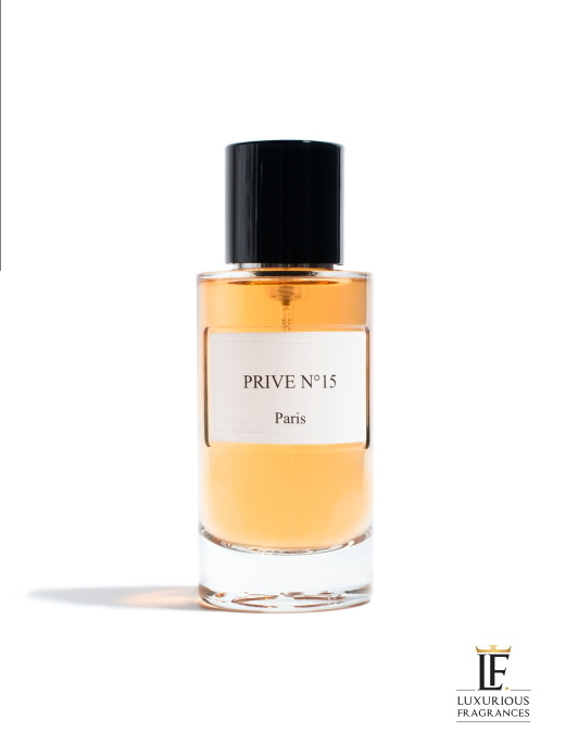 Privé N°15 - RP Parfums - Luxurious Fragrances