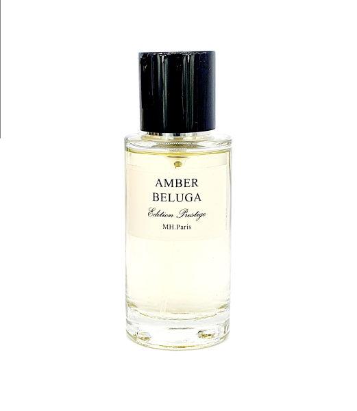 Amber Beluga Edition Prestige - M.A.H - Luxurious Fragrances
