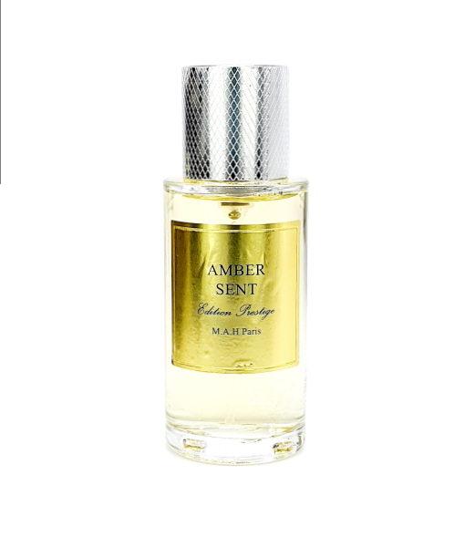 Amber Sent Edition Prestige - M.A.H - Luxurious Fragrances